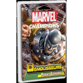 Marvel Champions - Les...