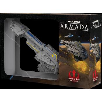 Star Wars Armada : Starhawk...