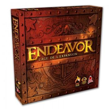 Endeavor - L'Age de...