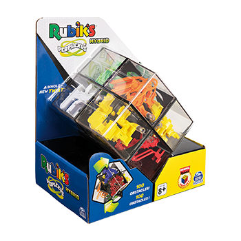 Perplexus - Rubik's