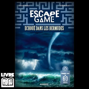 Escape Game - Echoué dans...