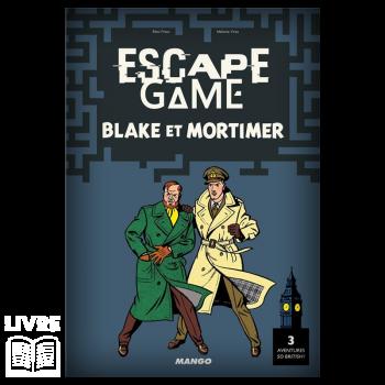 Escape Game - Blake et...