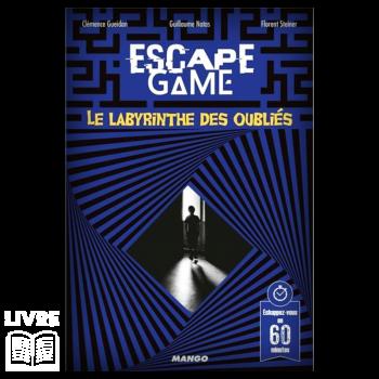 Escape Game - Le Labyrinthe...