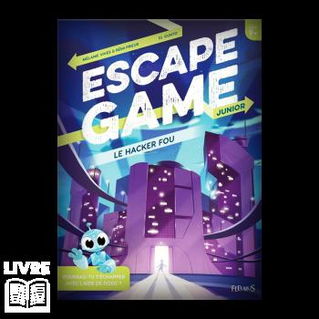 Escape Game Junior - Le...