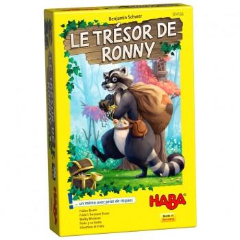 Le Trésor de Ronny