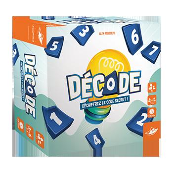 Décode