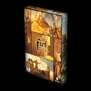 Fief - Extensions Thématiques