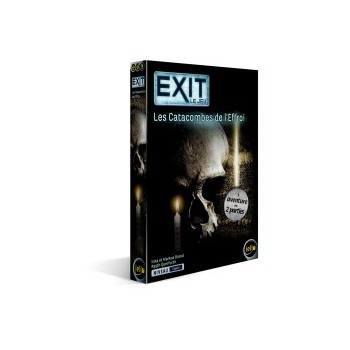 Exit : Les Catacombes de...