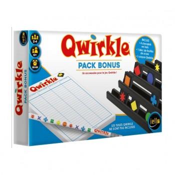 Qwirkle : Pack Bonus