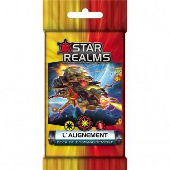 Star Realms - Deck de...