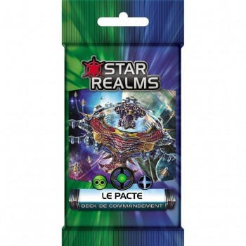 Star Realms - Deck de...