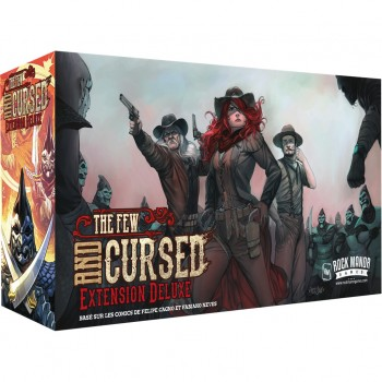 The Few and Cursed -...