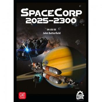 SpaceCorp 2025-2300