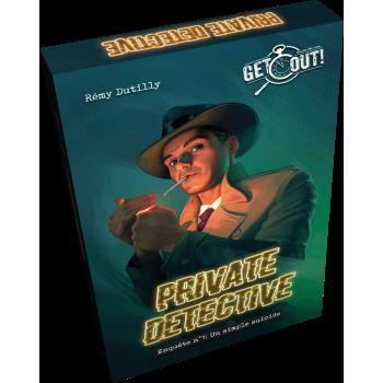 Private Detective - Enquête...