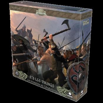 878 : Les Vikings - Les...