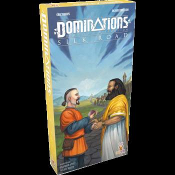 Dominations - Silk Road