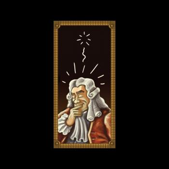 Newton - Grandes Découvertes