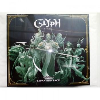 Glyph Chess - 3ème Joueur