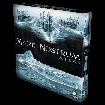 Mare Nostrum - Atlas