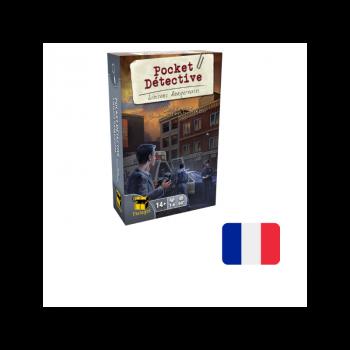 Pocket Détective : Liaisons...