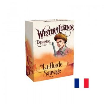 Western Legends - La Horde...