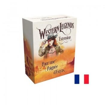 Western Legends - Pour une...