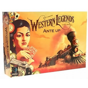 Western Legends - Les Jeux...