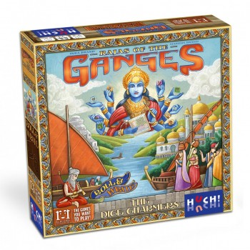 Rajas of the Ganges - The...