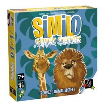 Similo : Animaux Sauvages