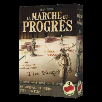 La Marche du Progrés