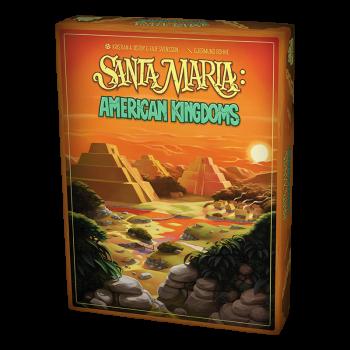 Santa Maria - American...