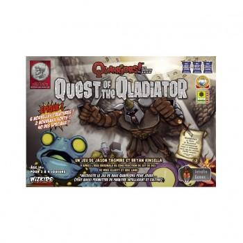 Quarriors ! - Quest of the...