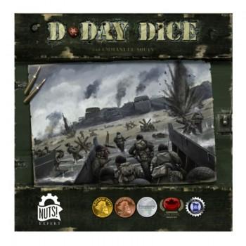 D-Day Dice : Vaincre ou Mourir