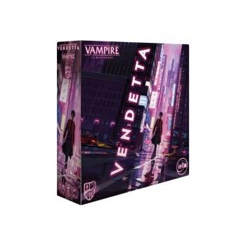 Vendetta - Vampire : La...
