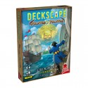 Deckscape - Pirates vs...