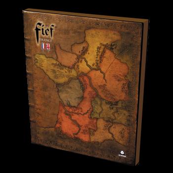 Fief France - Plateau