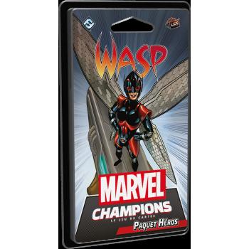 Marvel Champions - Wasp