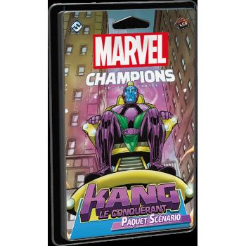 Marvel Champions : Kang le...