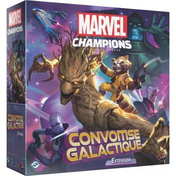 Marvel Champions :...