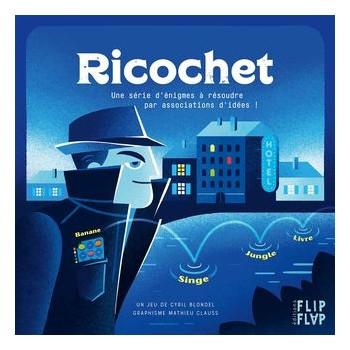 Ricochet - Le Profil de...