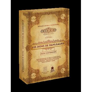 Trickerion - Les Dons de...