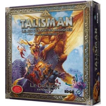 Talisman - Le Dragon