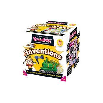 BrainBox Inventions
