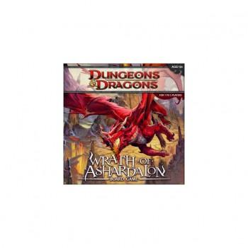 Dungeons & Dragons : Wrath...
