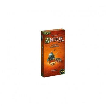 Andor : La Légende de...