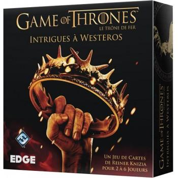 Intrigues à Westeros