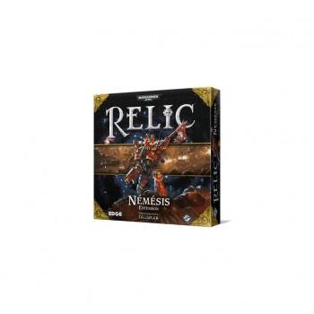 Relic - Némésis