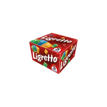 Ligretto Rouge