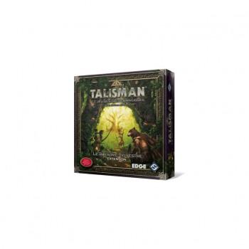 Talisman - Le Royaume...