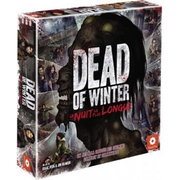 Dead of Winter - La Nuit la...